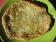 Shangi with Potatoes