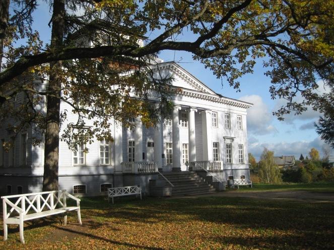 Rozhdestveno manor