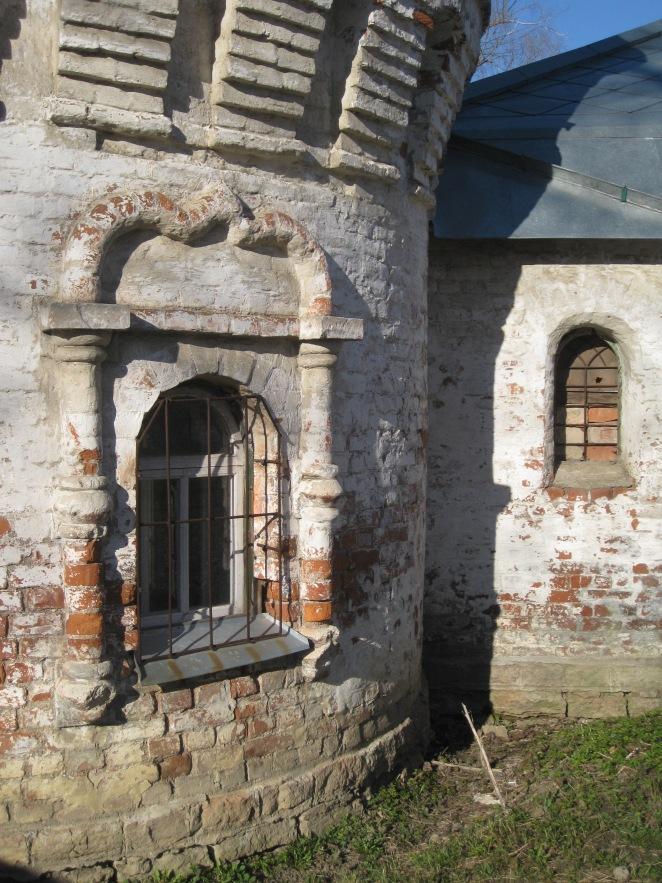 Fedorovsky ensemble, Tsarskoye Selo
