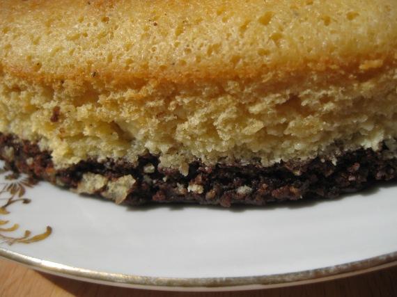 Brownie Latte Cheesecake