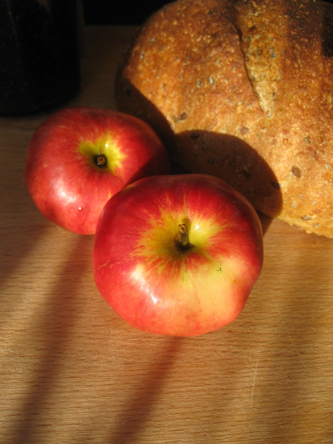 Multigrain Bread from www.annies-eats.com