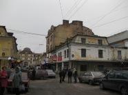 Apraksin Dvor market, St Petersburg