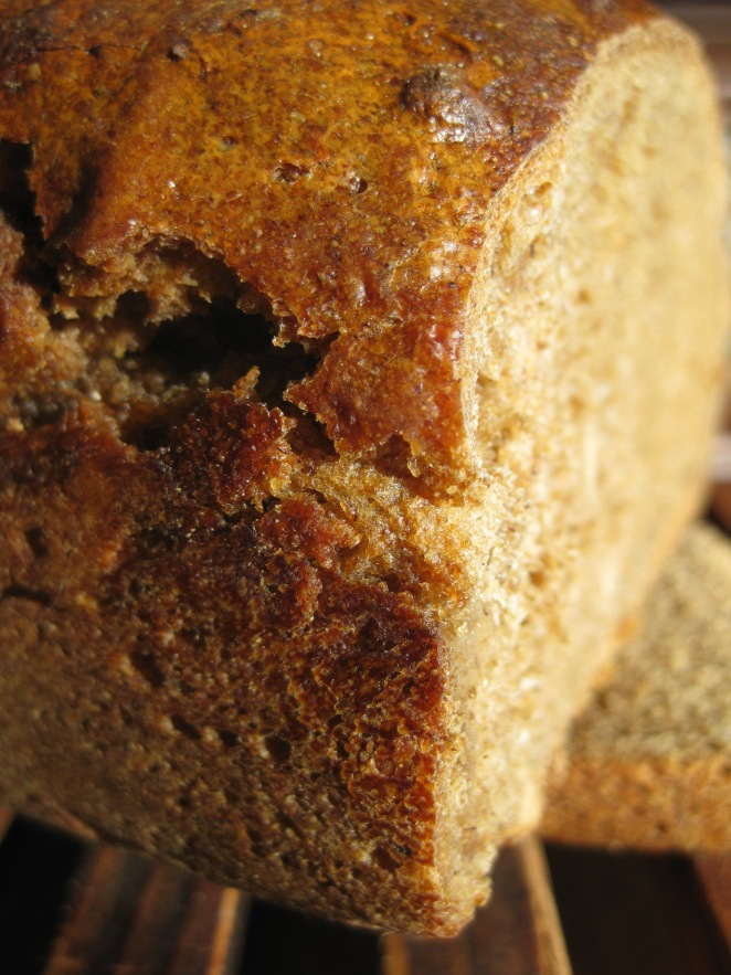 Darnitskiy Bread from breadgallery.wordpress.com