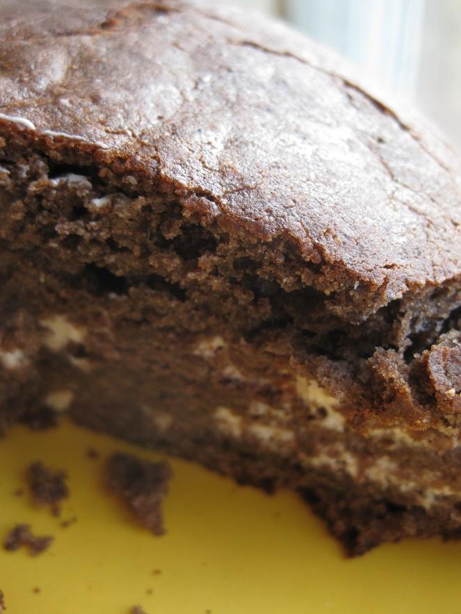 Cheryomushka Cake