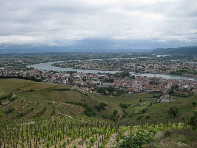 Tain, Rhone-Alpes, France