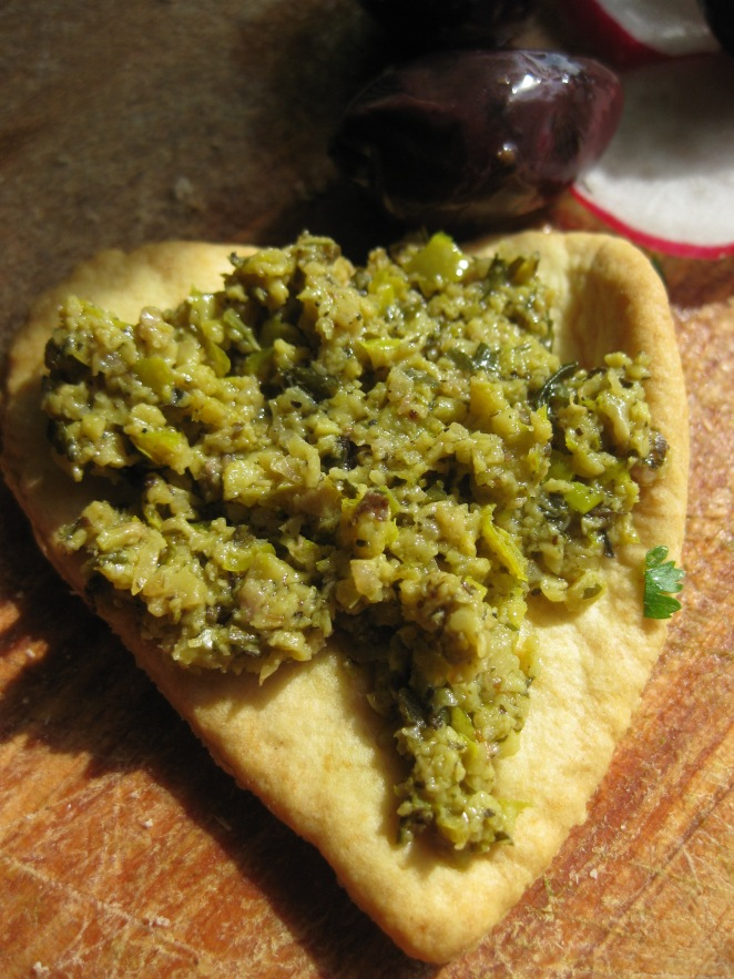 tapenade from Provence