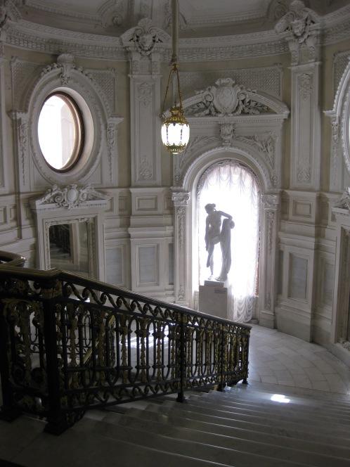 Rumyantseva Mansion Museum