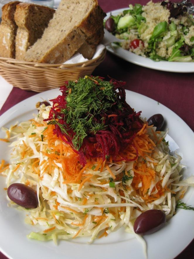 Vitaminozny Salad, Blagoevgrad