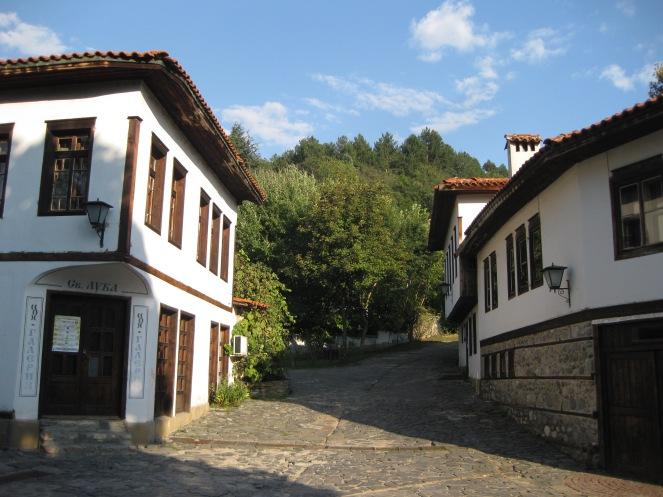 Old Town Varosha, Blagoevgrad
