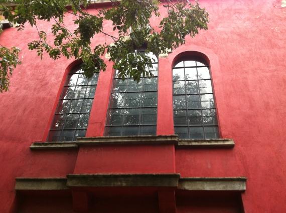 Red House, Sofia