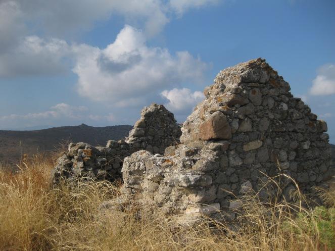 Paleochora, Aegina Island