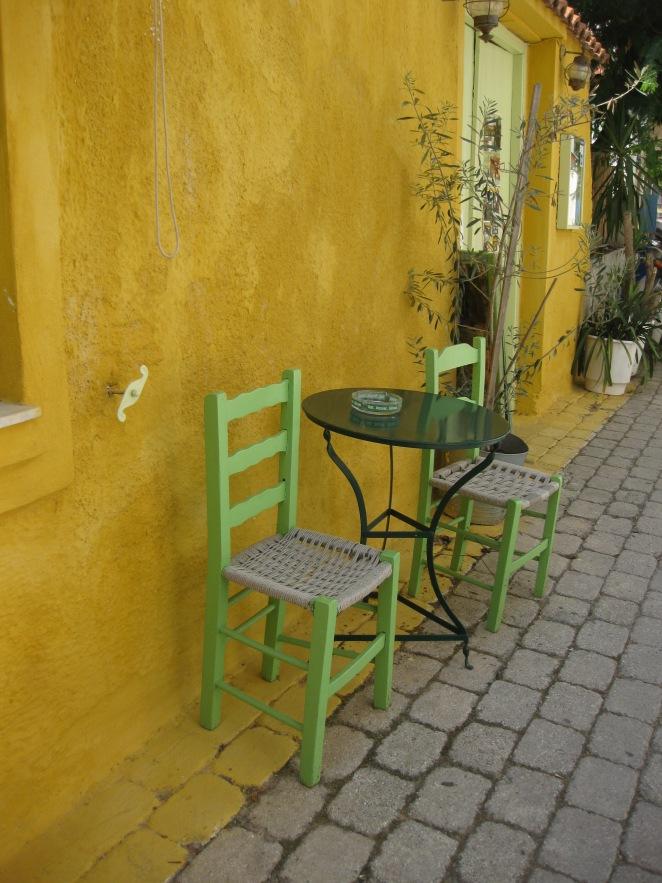 Aegina, Aegina Island