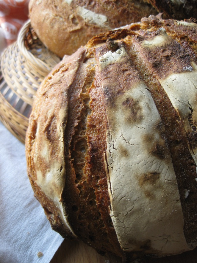 Heath Bread from www.hefe-und-mehr.de