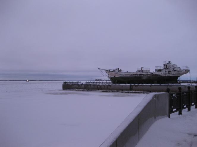 Arkhangelsk
