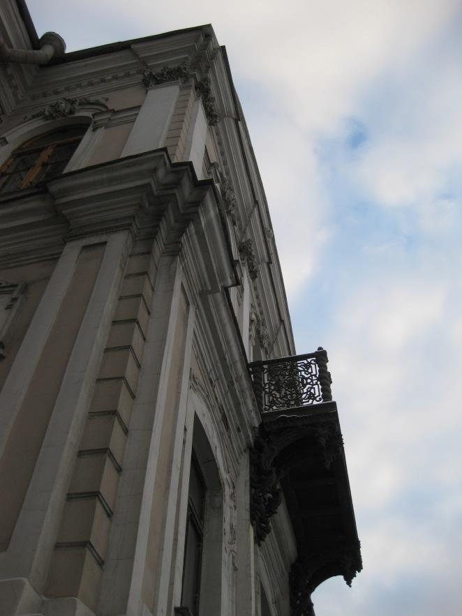 St Petersburg Public Library