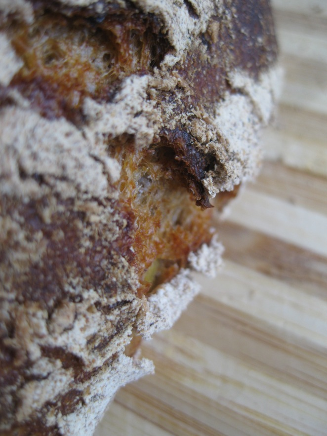 Pane con Patate ed Erba Cipollina from freebakery.blogspot.it