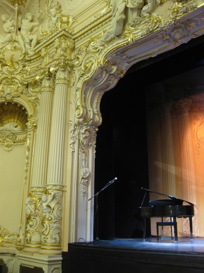 St Petersburg Opera, Russia