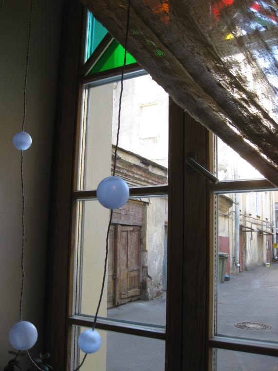 Miracle Anticafe, St Petersburg