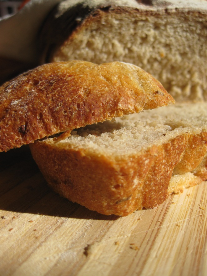 Deli Bread from www.guardian.co.uk