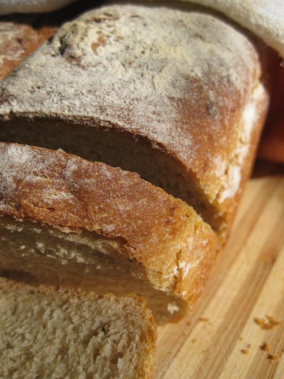 Deli Bread from www.guardian.co.uk
