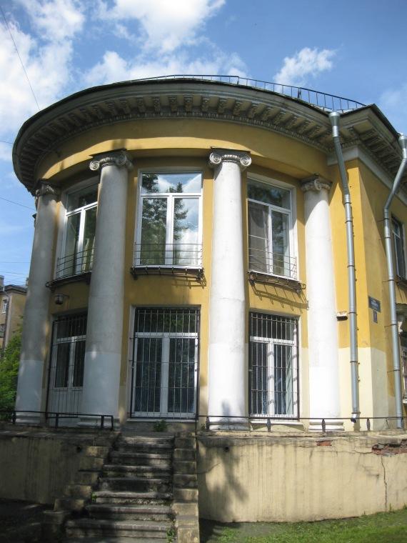 Moskovsky District, St Petersburg