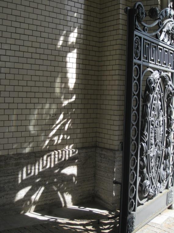 Petrogradka, St Petersburg