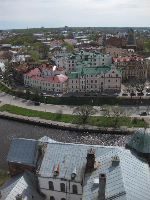 Vyborg, Russia