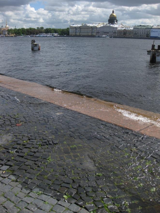 Neva, St Petersburg
