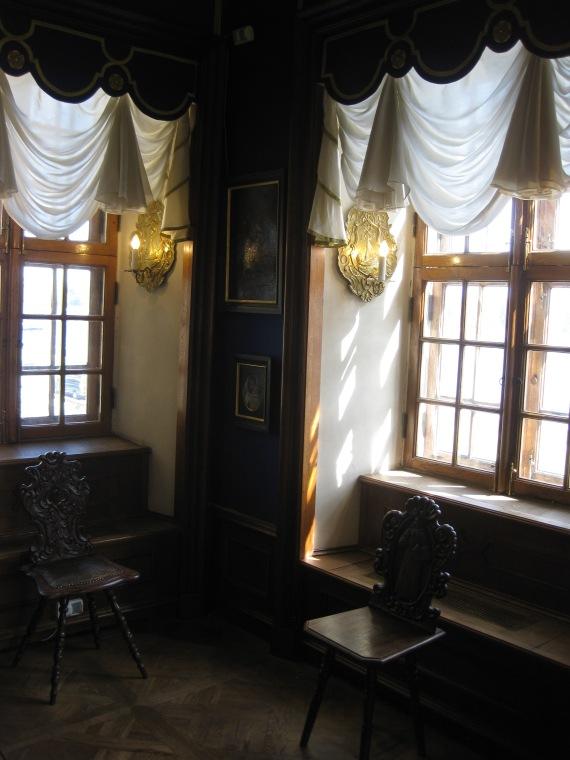Menshikov Palace, St Petersburg