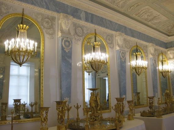 General Staff, Hermitage, St Petersburg