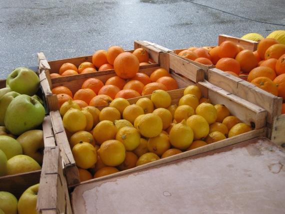 Orange, France