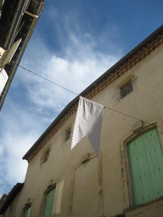 Tarascon, France