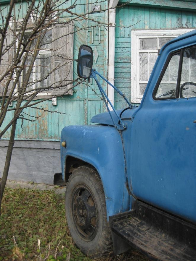 Rossosh, Russia