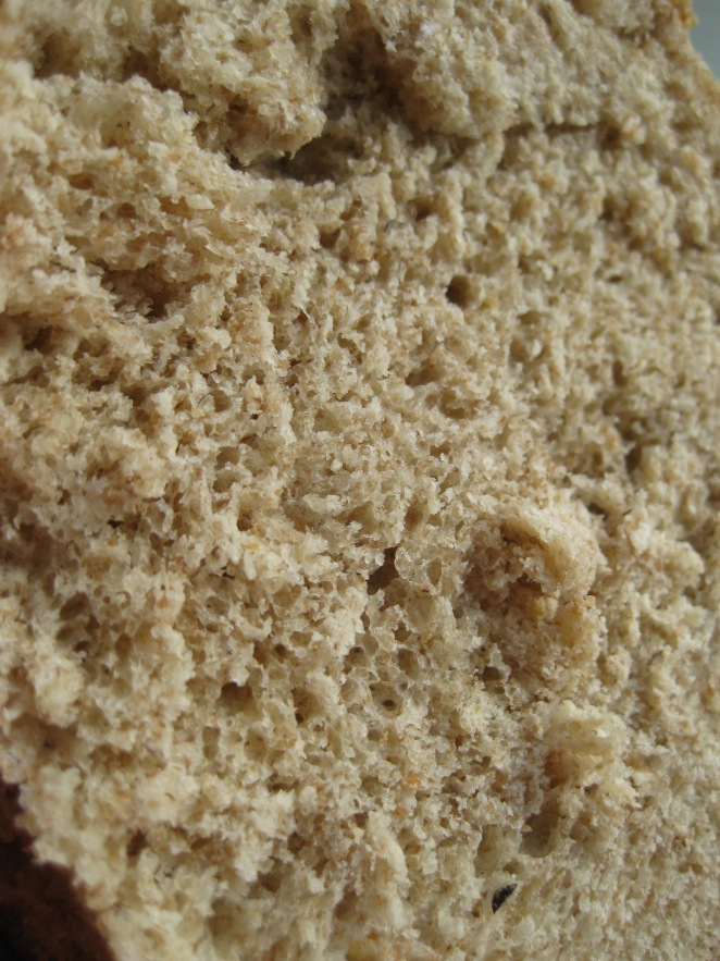 Homemade Village Bread