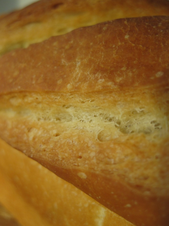 Greek Bread with Yogurt