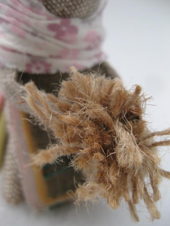 Russian Handmade Dolls