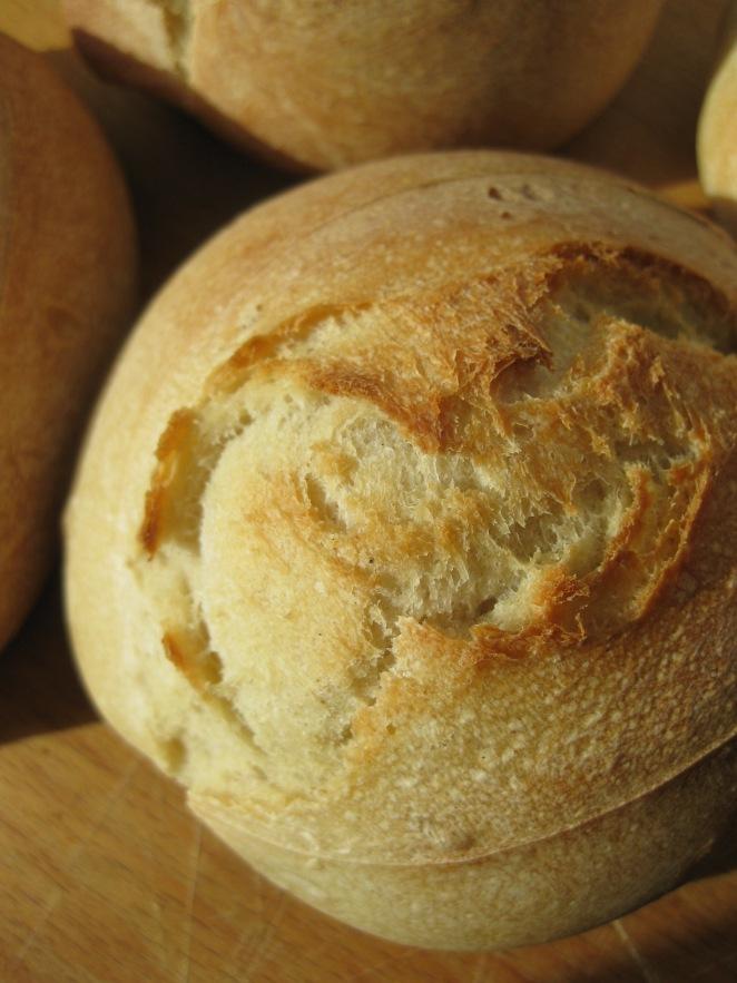 Cuban Bread or Pan Cubano de Manteca