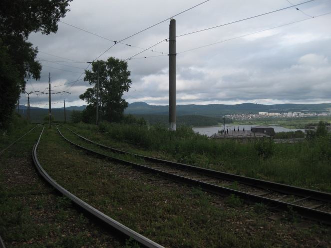 Zlatoust, Taganay Park and the Urals