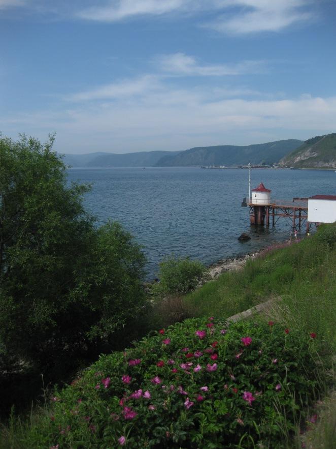Majestic Baikal and Irkutsk